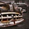 Flat Out Fast by Custom