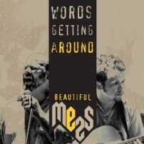 Words Getting Around by Beautiful Mess