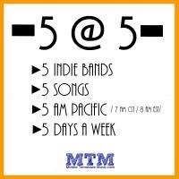 Mid Tenn Listens 5@5