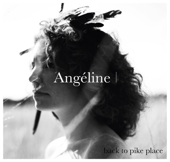 Angeline-Back To Pike Place