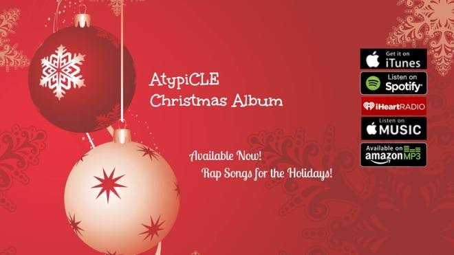 AtypICLE Christmas Album