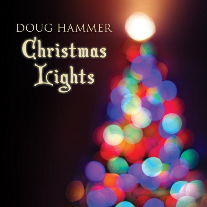 Christmas Lights by Doug Hammer