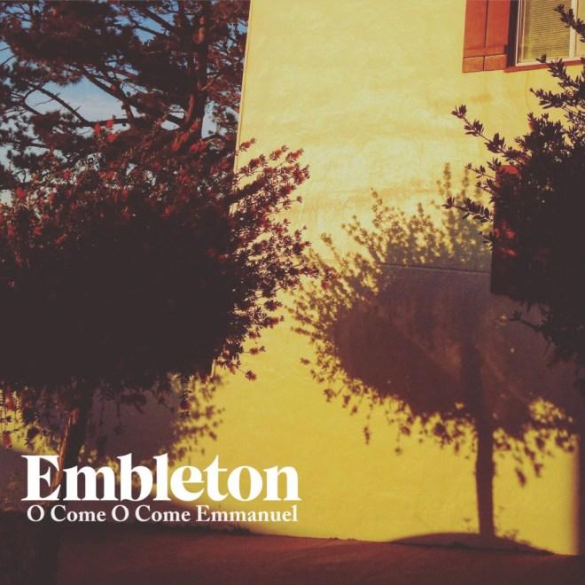 O Come O Come Emmanuel by Embleton
