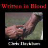 Written in Blood by Chris Davidson