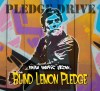 Blind Lemon Pledge - Pledge Drive