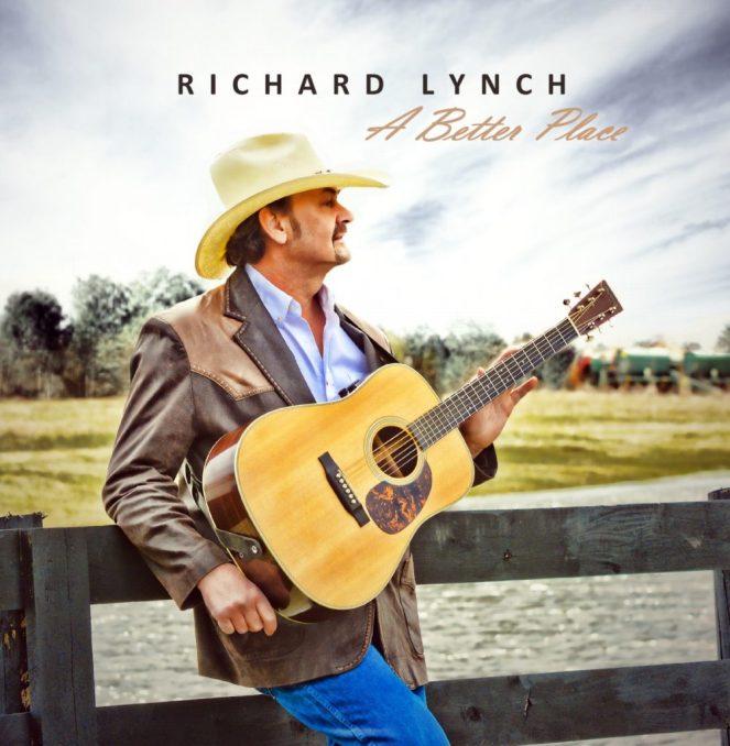 Richard Lynch-A Better Place