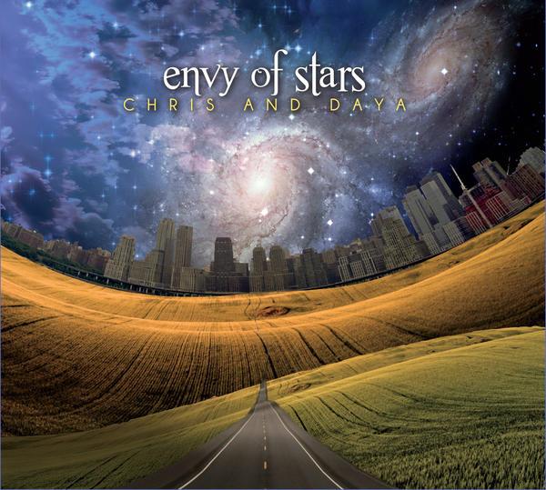 Chris and Daya-Envy of Stars