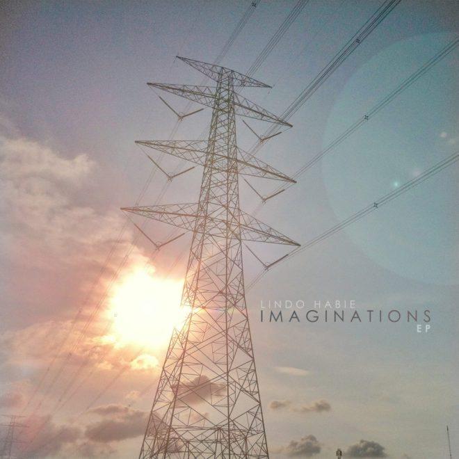 Lindo Habie-Imagination EP
