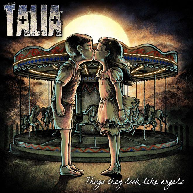 TALIA-Thugs They Look Like Angels