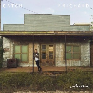 catch prichard album