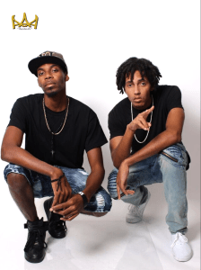 A-Tre and ImKidKid Gain Momentum With New Single Water Diamonds