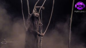 Purplehed's New Single Will Make You Burn Like The Sun