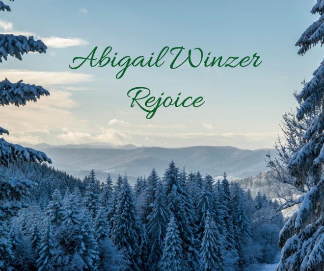 abigail-winzer-rejoice-album-cover
