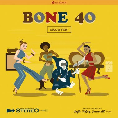 Interview with Bone 40 – Groovin'