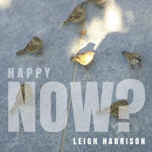 Happy Now? Leigh Harrison Definitely Is