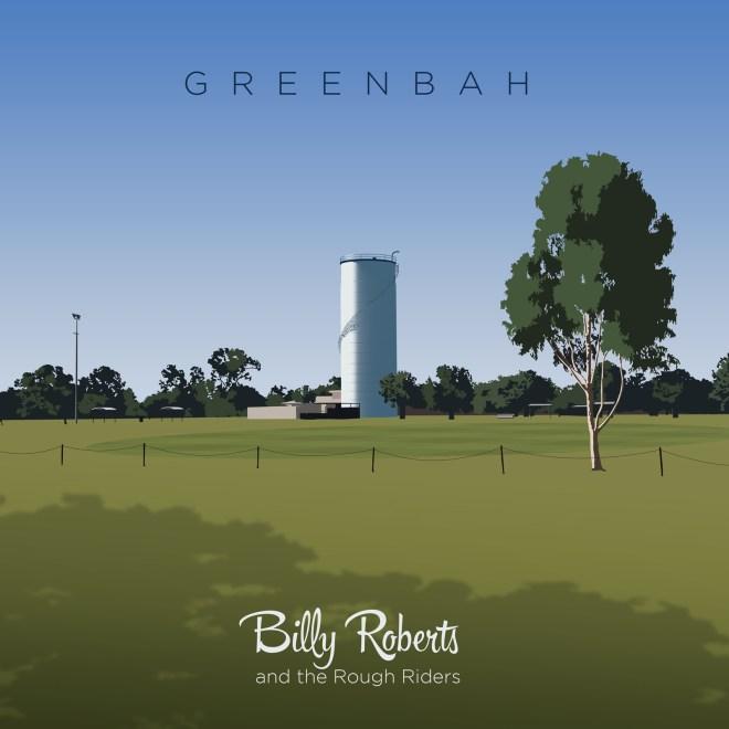 Billy Roberts-Greenbah