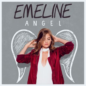 EMELINE Drops Captivating New Single and Video, Angel