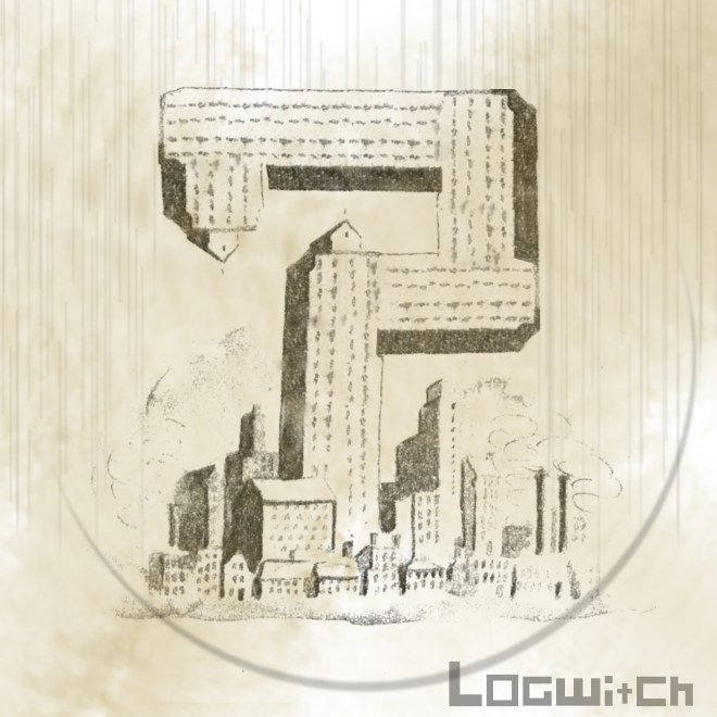 Logwitch-Trail of the Contortionist