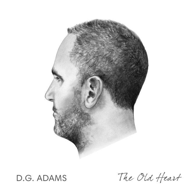 DG Adams-The Old Heart