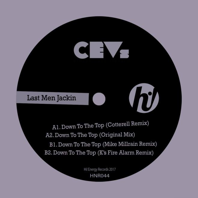 HNR044-CEV-Last Men Jackin
