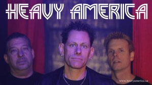 Heavy AmericA Rock Hard On New Single/Video Pray For Me