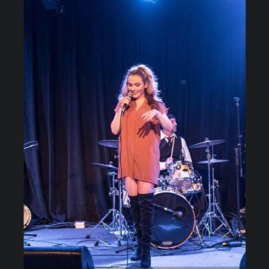 Julia McDonald Releases New Single, Gravity