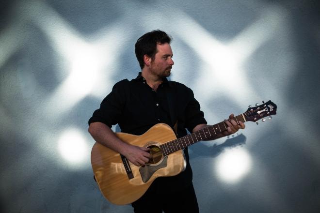 Matt Townsend-photo by Forest Wallingford