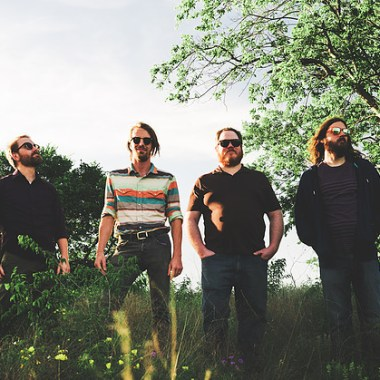 Interview with Siberian Traps – Indicator