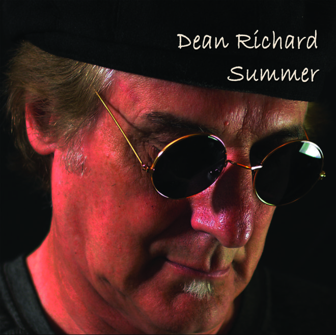 Dean Richard-Summer