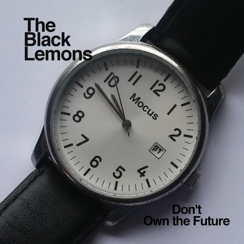 The Black Lemons-Dont Own The Future