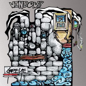 Progressive Americana Rockers GREYE Return With New Album, Windows