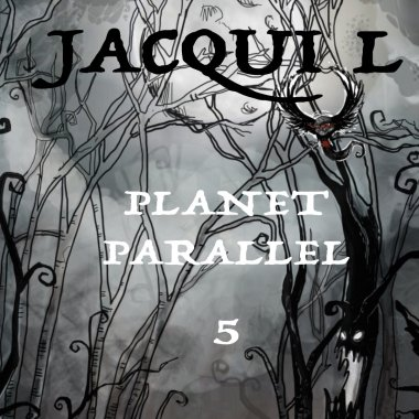 Welcome To PLANET PARALLEL 5 and Meet Your Guide Jacqui L