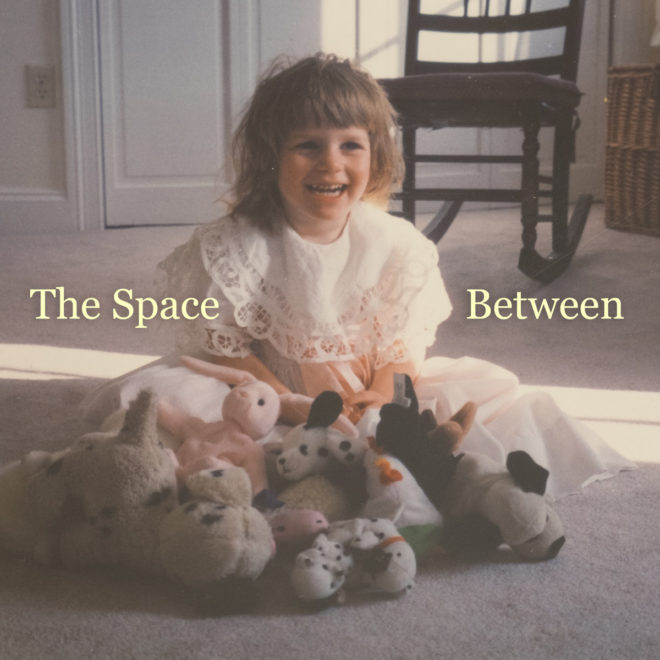 Alice Limogas-The Space Between
