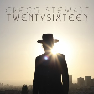 Gregg Stewart Releases Intriguing Project Twenty Sixteen, Listen To Starman