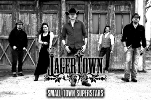 Jagertown Are Small Town Superstars
