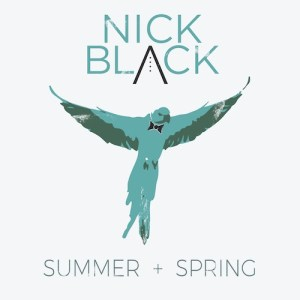 Lift Your Spirits With This Funky New Jam From Nick Black