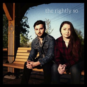 The Rightly So Deliver Excellent, Soulful Americana Music