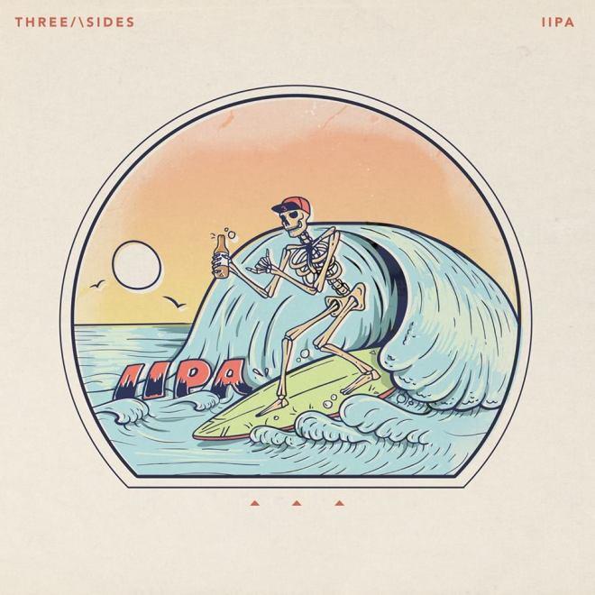 Three Sides-IIPA
