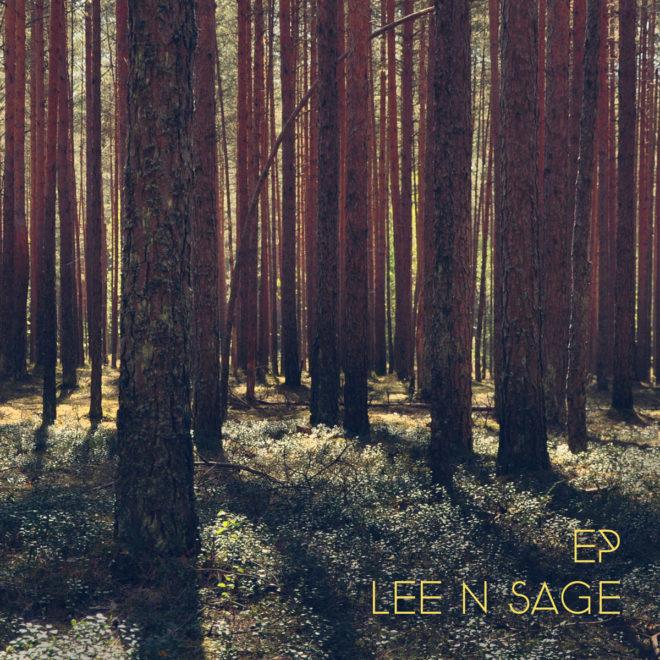 Lee N Sage EP