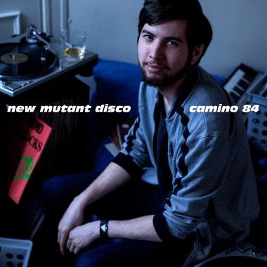 Camino 84 Interview – Mid Tenn Listens Podcast