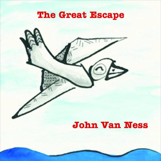 John Van Ness-The Great Escape