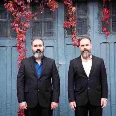 Karpinka Brothers Interview – Mid Tenn Listens Podcast