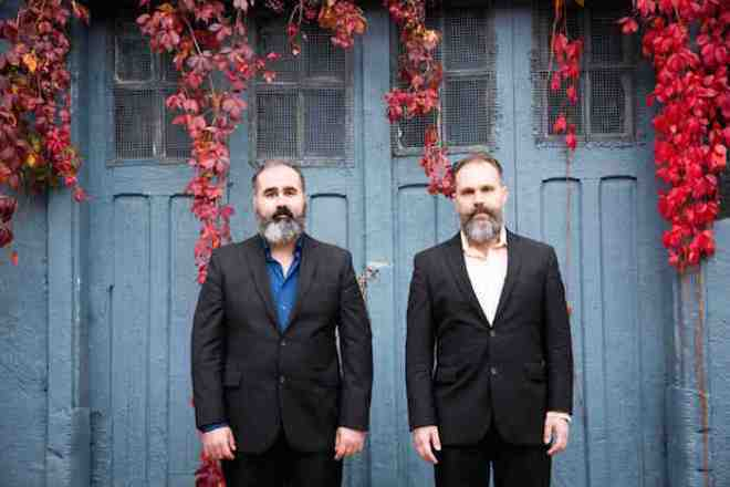 Karpinka Brothers-photo by Susan Moss
