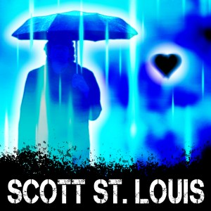 Scott St. Louis Explores Love, Pain and Human Relationships In New Self-Titled Album