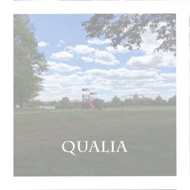 Alex Stanilla Creates Cosmic, Anthemic, Electro-Pop on Qualia