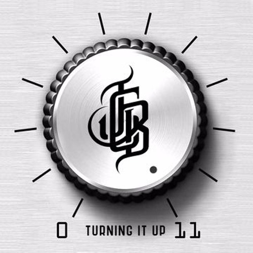 Jay Clark Band-Turning It Up