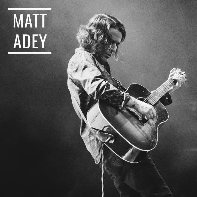 Matt Adey