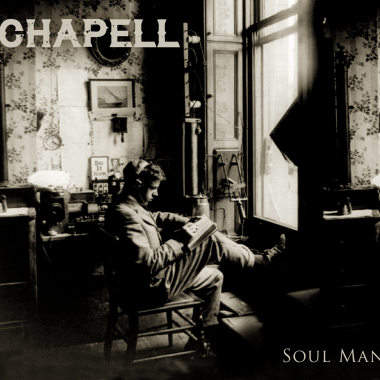Chapell Is Soul Man, New Album Now Available