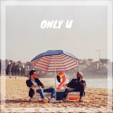 JDR Get Tropical With Infectious Dance Vibes on New Single, Only U