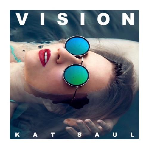 Kat Saul-Vision
